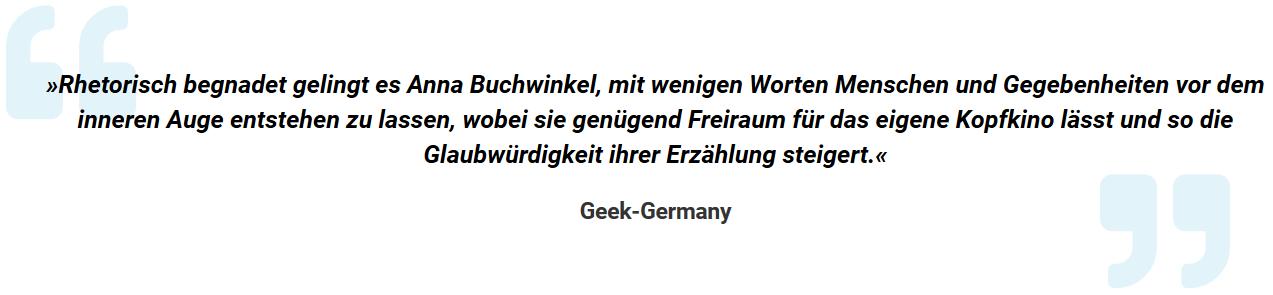Geek-Germany